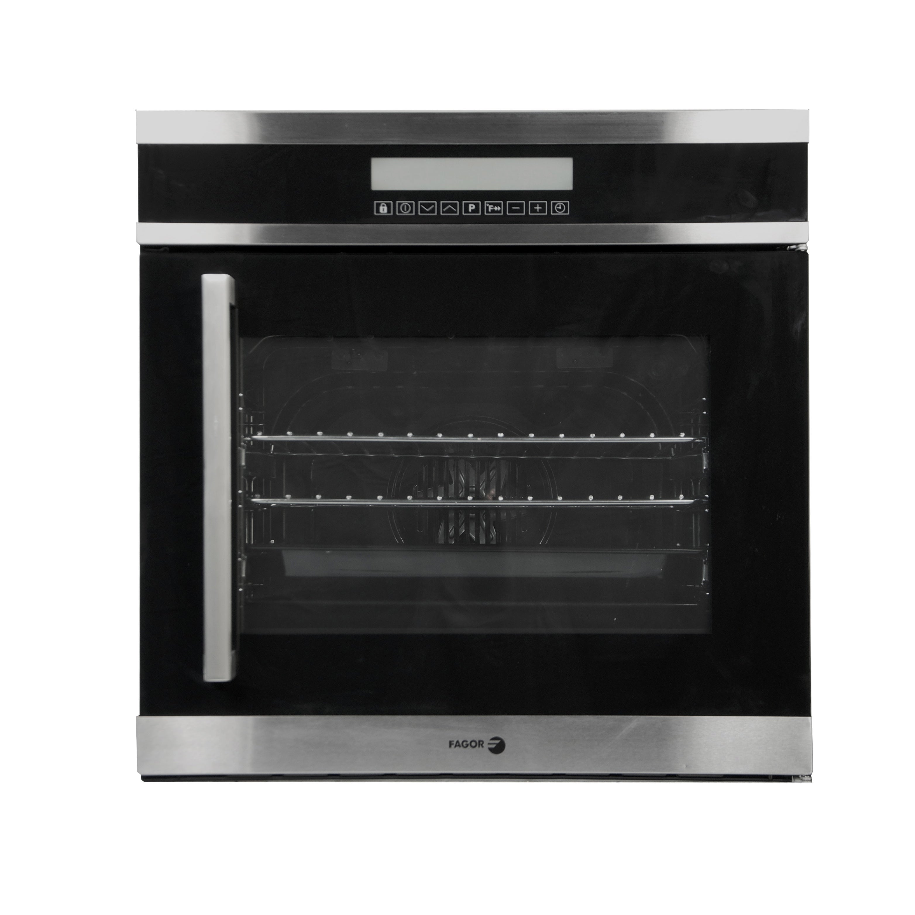 Fagor America 24-inch Right Hand Side Swing Wall Oven (24...