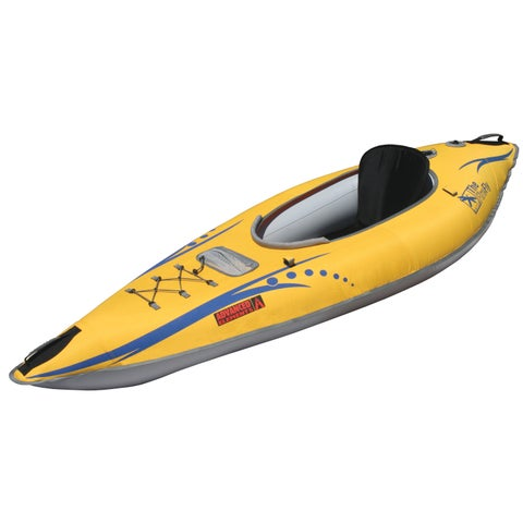 FireFly Inflatable Kayak