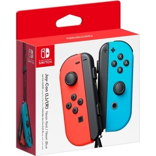 Nintendo Joy-Con Gaming Pad