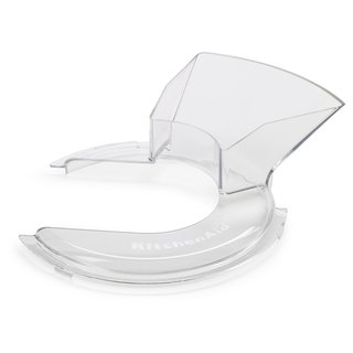 KitchenAid KSM35PS One-piece Pouring Shield for 3.5 qt