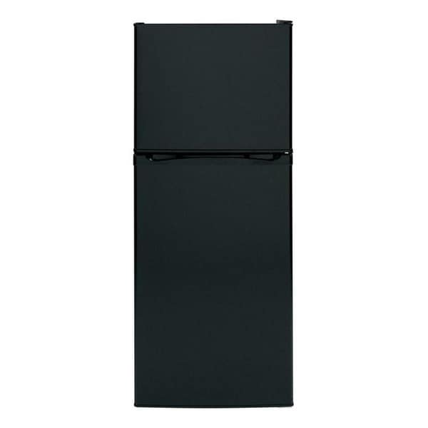Avanti Apartment Refrigerator Black Free Shipping Today