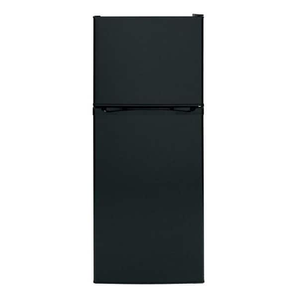 Avanti Apartment Refrigerator, Black