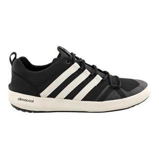 Men's adidas Terrex Climacool Trail Shoe Black/Chalk White/Black