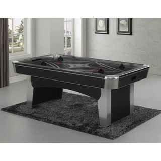 Phoenix Black Laminate Air Hockey Table