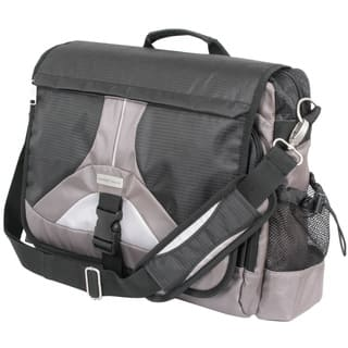 Nylon Messenger Bags   Find Great Bags Deals Shopping at Overstock.com cf08d8cfe3