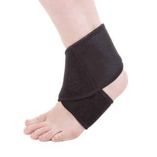 Bluestone Neoprene Ankle Support One Size Adjustable