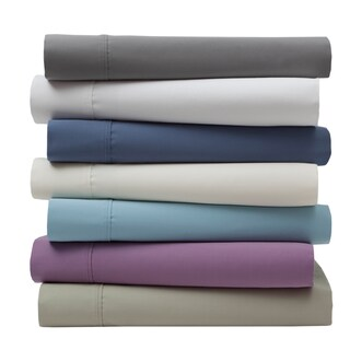 Wrinkle Free 420 Thread Count Cotton Sheet Set