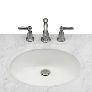 Landon Undermount Ceramic Sink