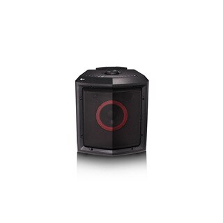 LG Loudr 50-watt Black Portable Bluetooth Speaker