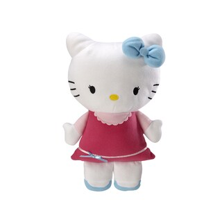 Hello Kitty Pillow Buddie Plush Toy