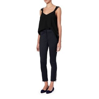 Helmut Lang Crepe Double Strap Camilsole (3 options available)
