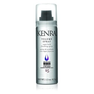 Kenra 1.5-ounce Volume Spray #25