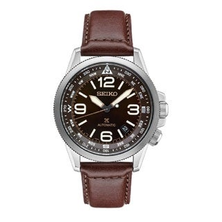 Seiko Men's SRPA95 Prospex Automatic 23 Jewel movement watch