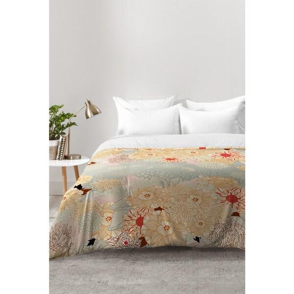 Iveta Abolina Crème De La Crème Comforter