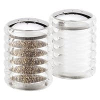 Cole and Mason Beehive Salt and Pepper Shakers