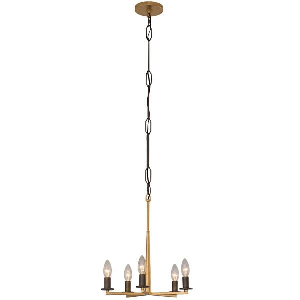 rustic bronze chandelier bronze circle rogue décor elwood 5light antique goldrustic bronze chandelier shop