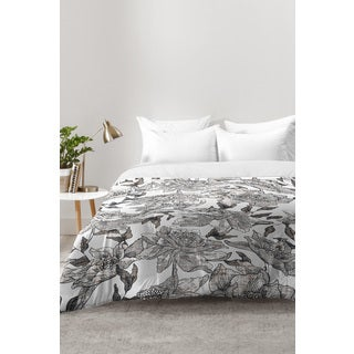 Holli Zollinger Summertime Natural Comforter