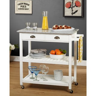 72 inch kitchen island tall kitchen simple living oregon drawer rolling kitchen island buy islands online at overstockcom our best