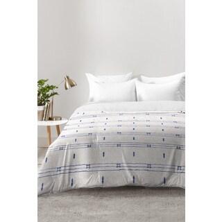 Holli Zollinger Linen Stripe Comforter