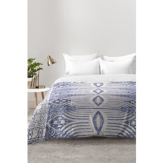 Holli Zollinger French Linen Tribal Ikat