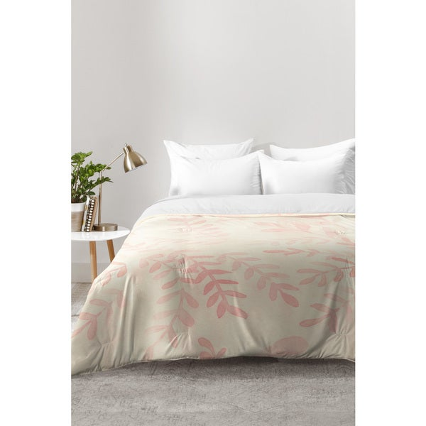 Wonder Forest Lovely Laurel Comforter