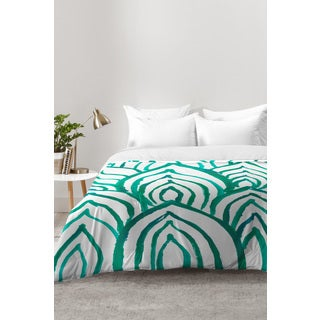 Rebecca Allen Emerald Coast Comforter