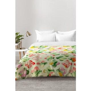 Arcturus Clover Round Comforter
