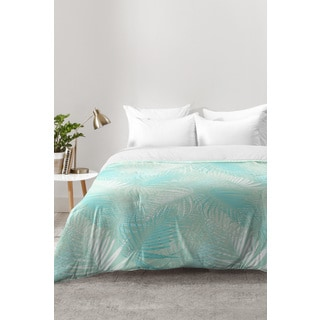 Aimee St Hill Pale Palm Comforter