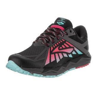 Brooks Women's Caldera Black Running Shoes