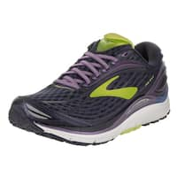 Brooks Women's Transcend 4 Purple Running Shoes