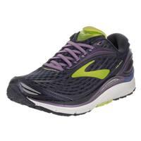 Brooks Women's Transcend 4 Purple Running Shoes