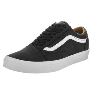 Vans Unisex Old Skool Premium Leather Skate Shoes