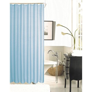 Hotel Waffle Shower Curtain (More options available)