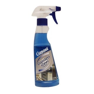 Carbona Stainless Steel Cleaner (5-ounces)