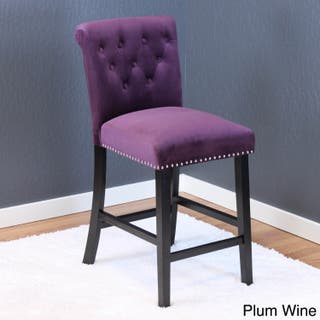 Purple Counter Amp Bar Stools For Less Overstock