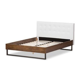 Oliver & James Freddy Industrial Bed (More options available)