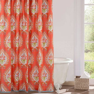 Buy Graphic Shower Curtains Online At Overstock