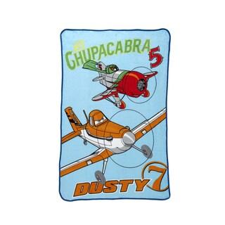 Disney Planes Toddler Ultra Soft Blanket