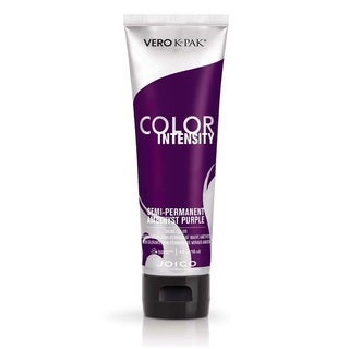 Joico Vero K-Pak Color Intensity 4-ounce Semi-permanent Hair Color Amethyst Purple