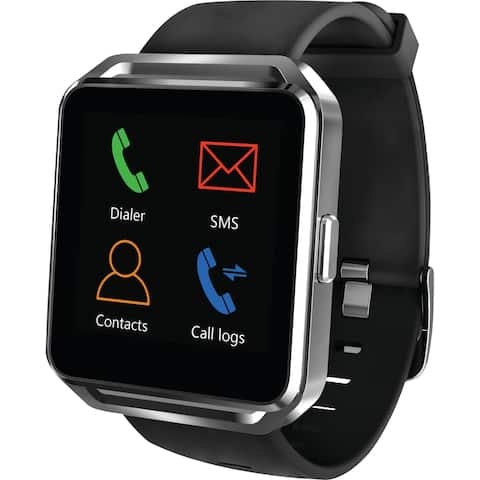 Supersonic Bluetooth Smart Watch