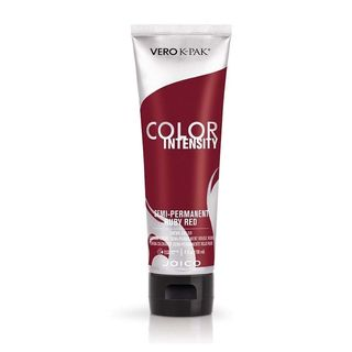 Joico Intensity 4-ounce Semi-Permanent Hair Color Ruby Red