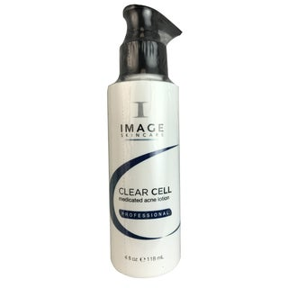 Image Skincare Clear Cell 4-ounce Medicated Acne Lotion