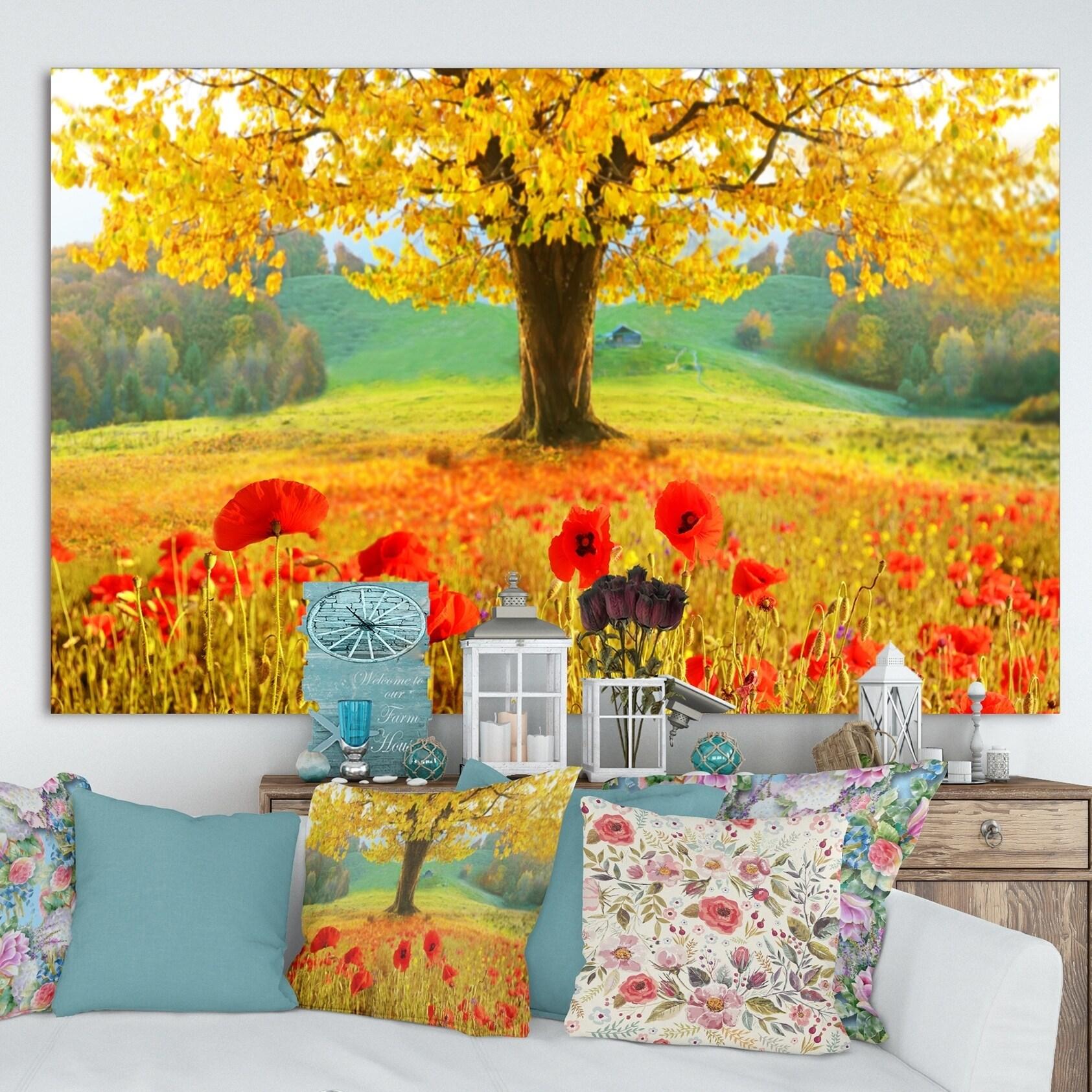 DESIGN ART Canvas Art | Find Great Art Gallery Deals Shopping at ...