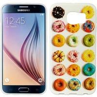 Samsung Galaxy S6 Donut Case
