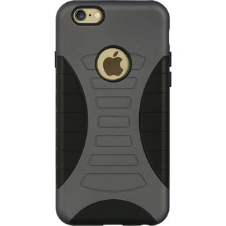 Apple iPhone 6/6S TPU Hybrid Case
