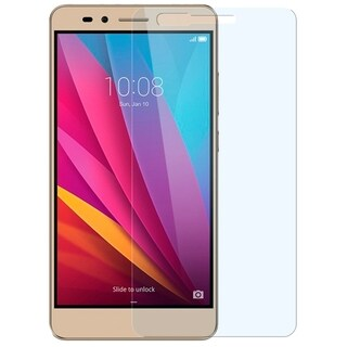 Huawei Honor 5X Clear 3-piece Screen Protector