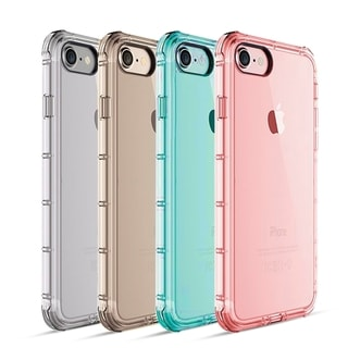 Duraproof Clear TPU Anti-shock Case for Apple iPhone 7