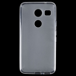 LG Nexus 5X Tinted Clear Crystal Skin Case