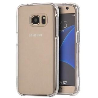 Samsung Galaxy S7 Clear Crystal Case