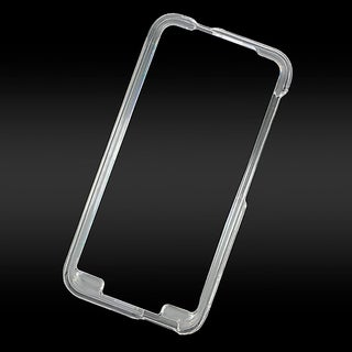 T-Clear 11 Transparent Polycarbonate Cover for HTC Desire 520